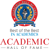 Academic Hall of Fame
